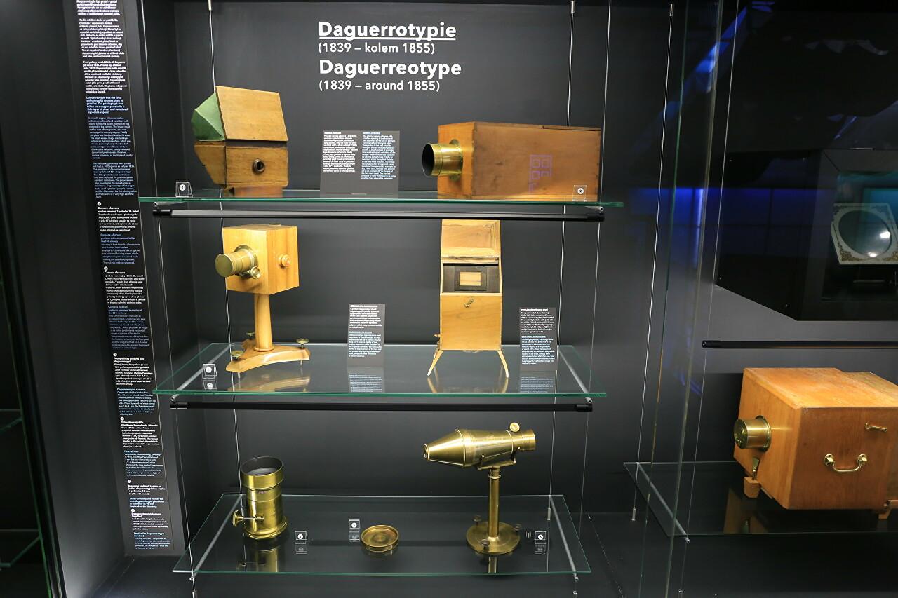 National Technical Museum (Národní technické muzeum), Prague