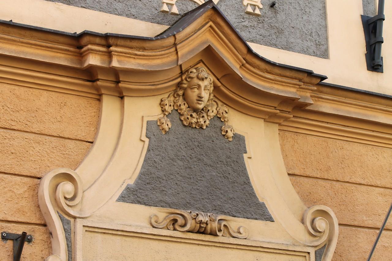 Kampa island, Prague