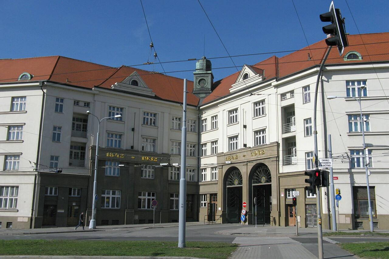 Gambrinus Brewery, Plzeň