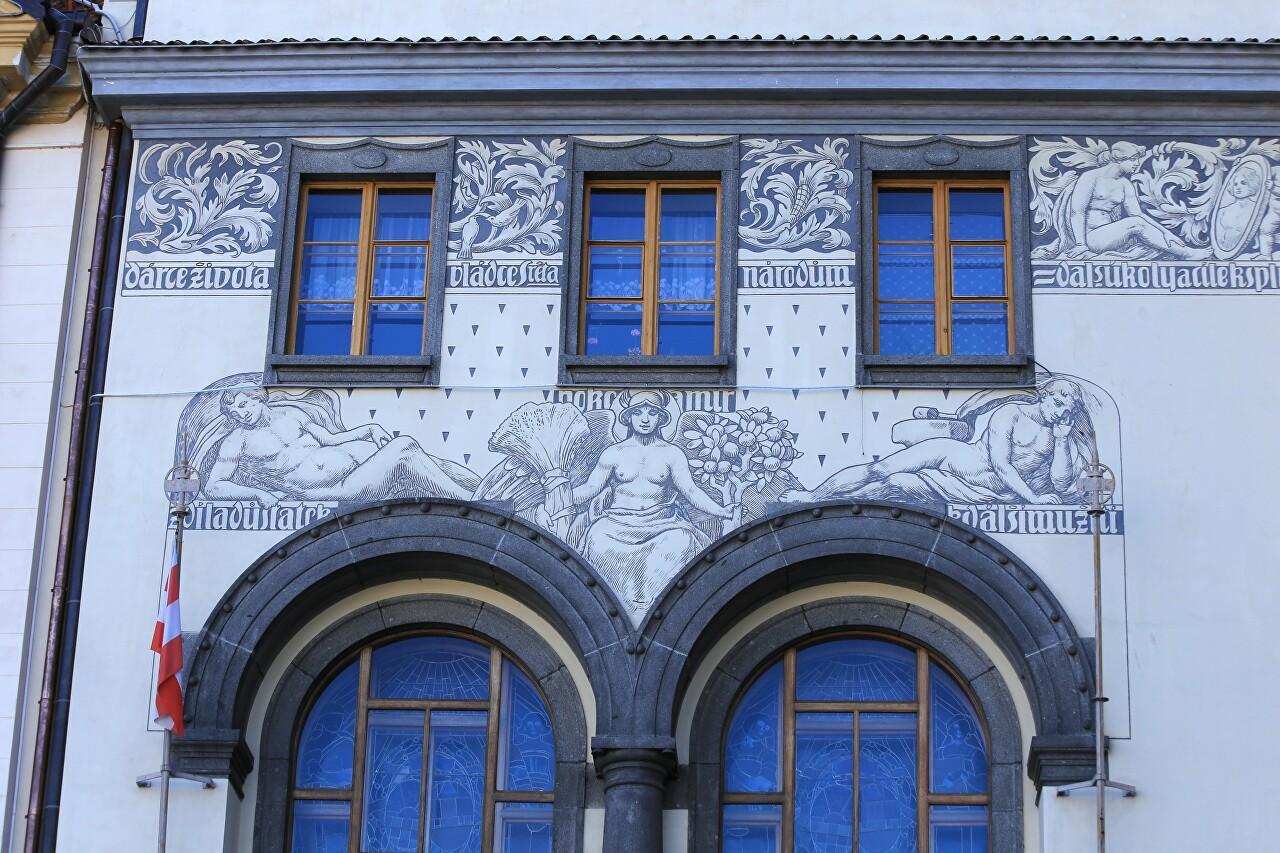 Town Hall Klatovy