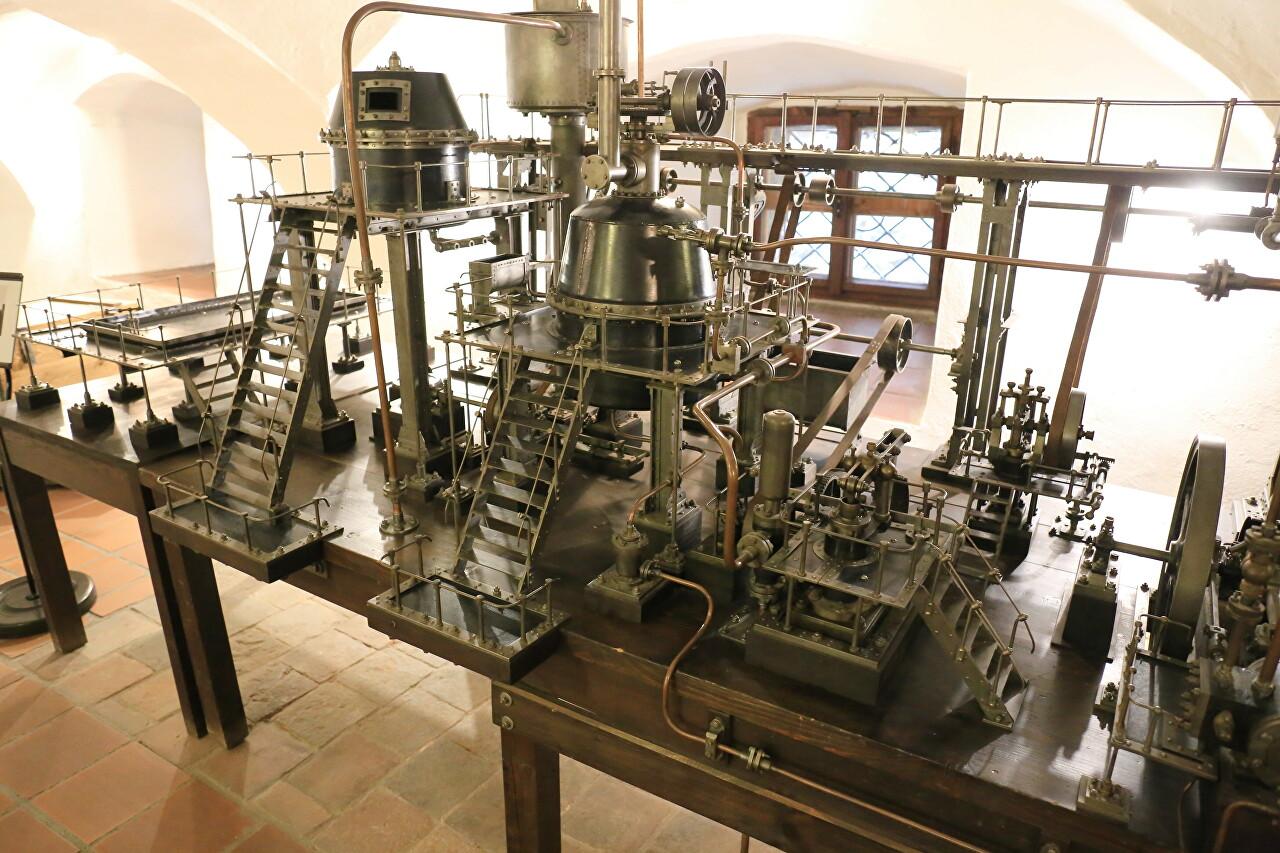Plzeň Brewery Museum