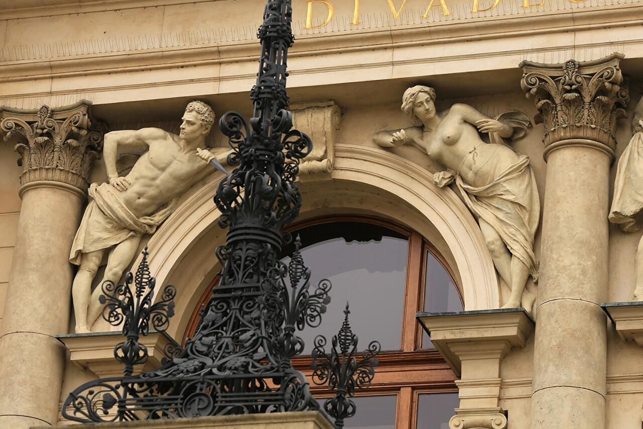 Plzeň City Theater