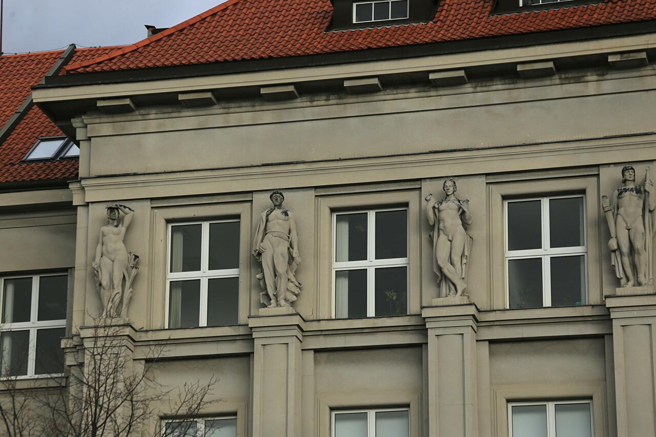 Masarykovo náměstí, Plzeň