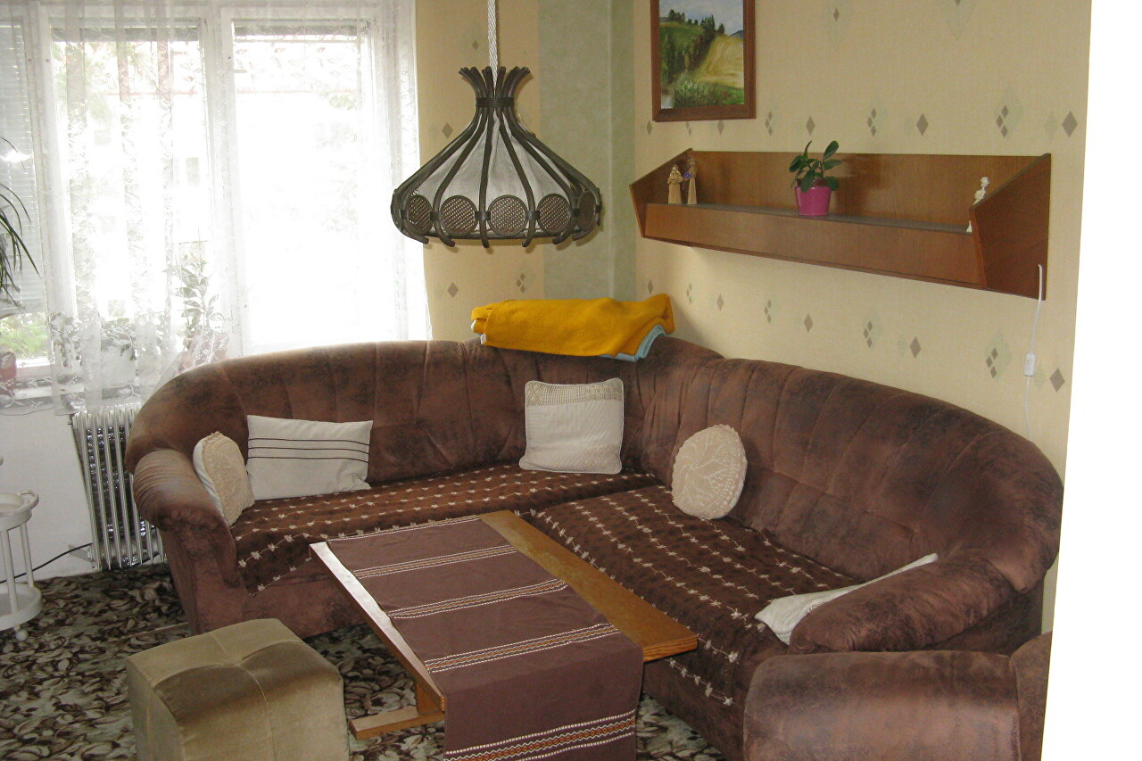 Apartment in Slovany District in Pilsen