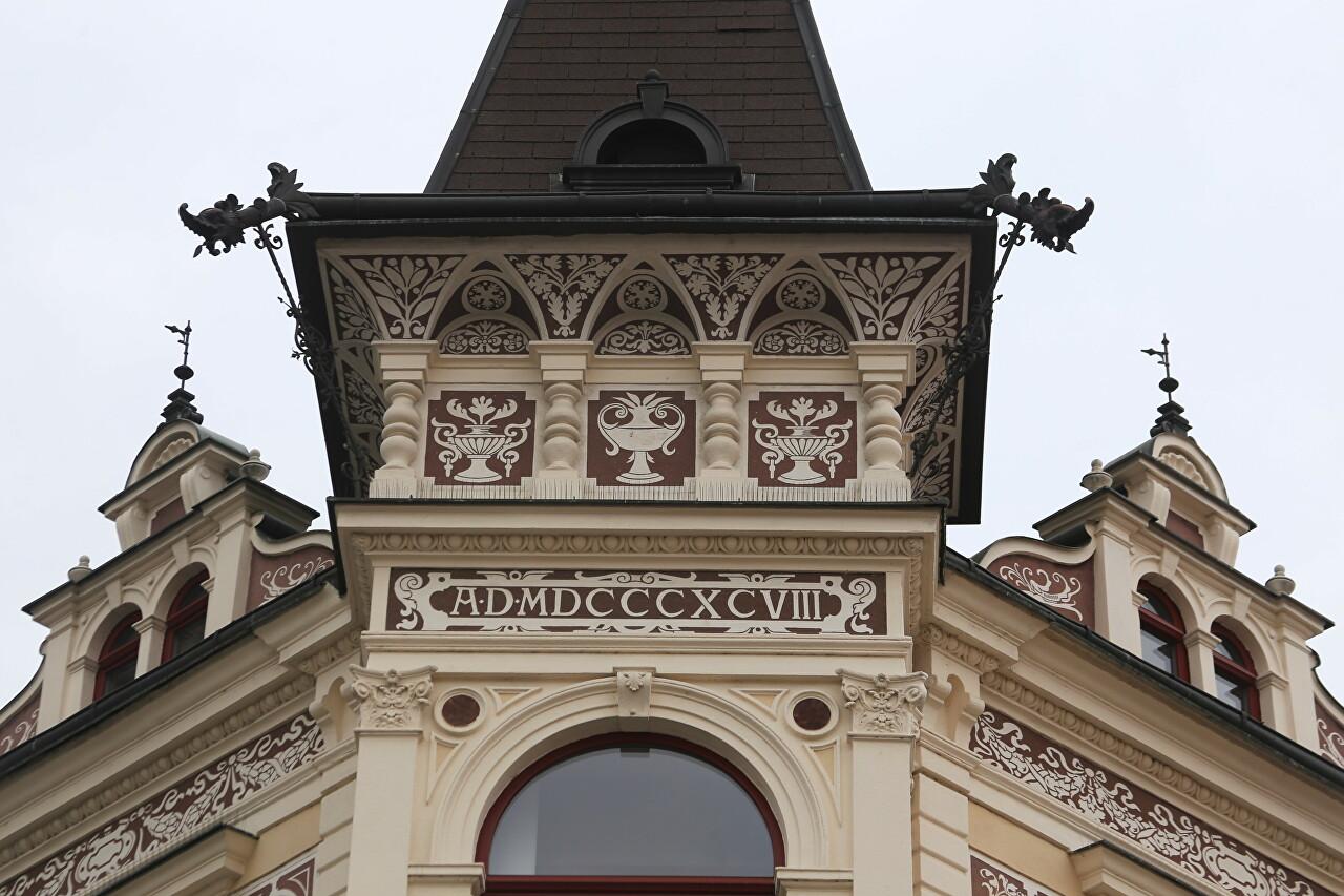 Old Town of České Budějovice