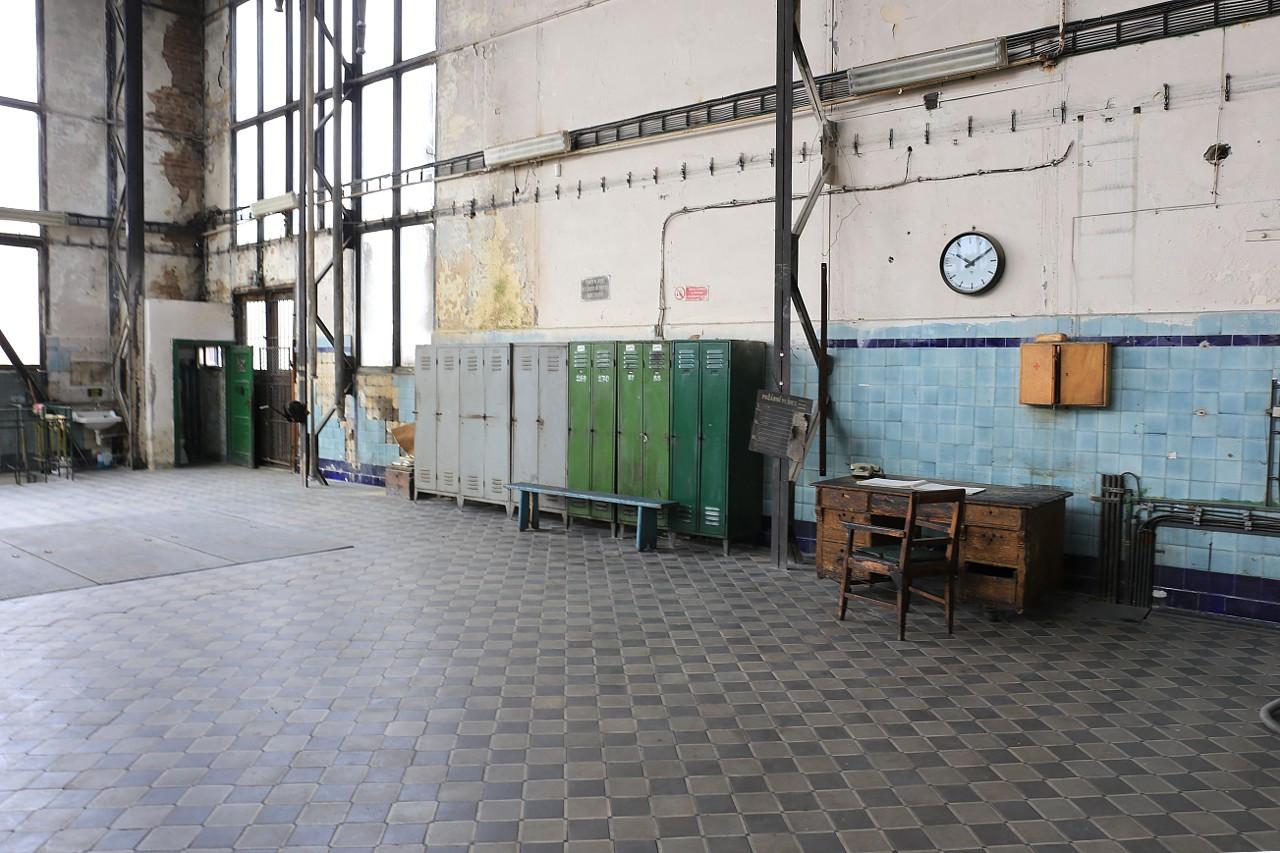 Michal mine (Důl Michal), Ostrava