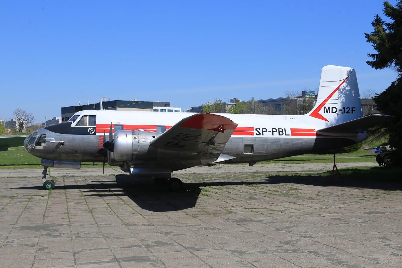 Polish Aviation Museum (Muzeum Lotnictwa Polskiego), Kraków