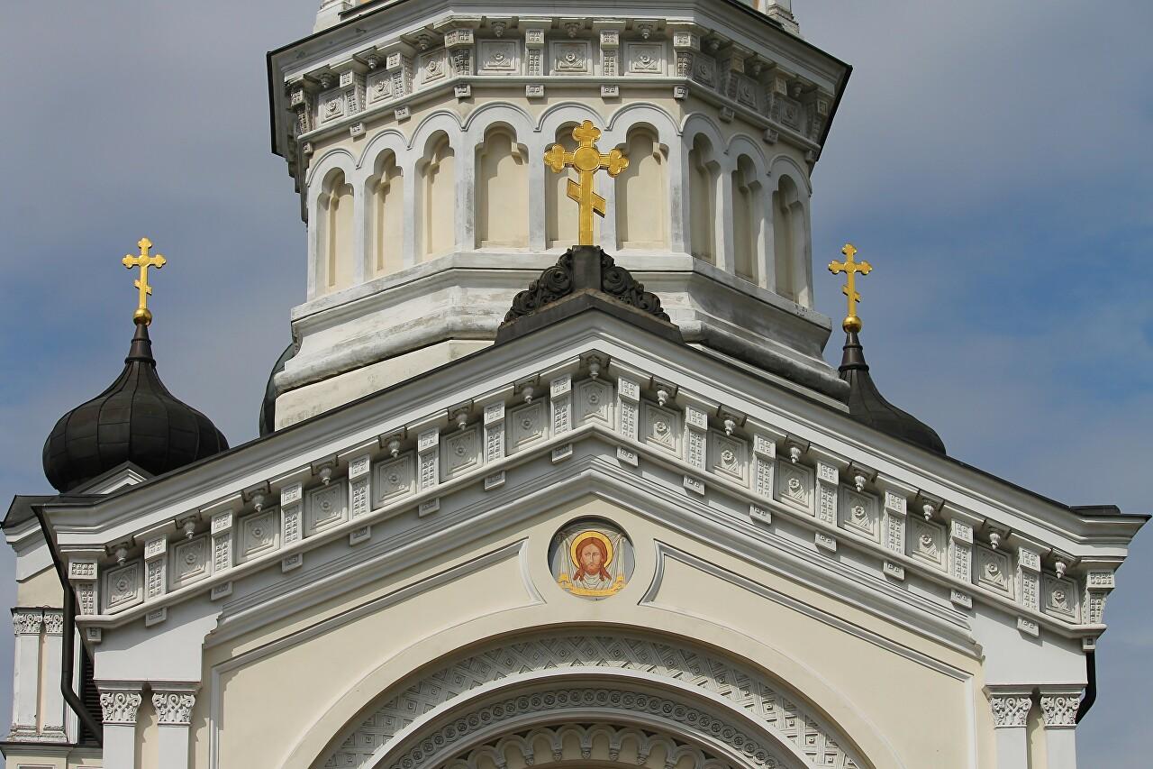 Ortodox Church in Piotrków Trybunalski