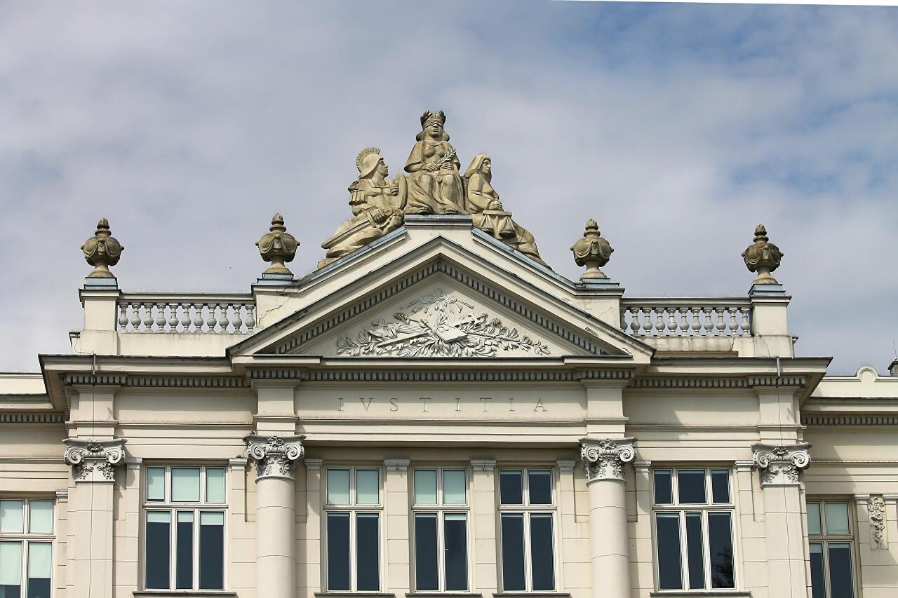 District Court of Piotrków Trybunalski