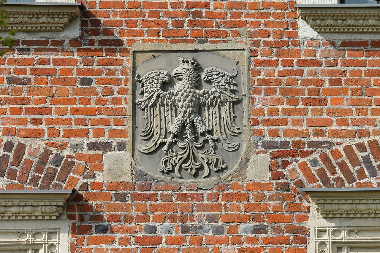 Royal Castle in Piotrków Trybunalski