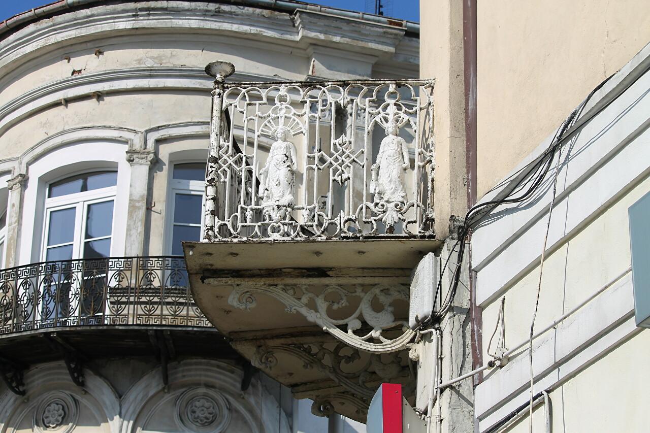 Sieradzka Street, Piotrków Trybunalski