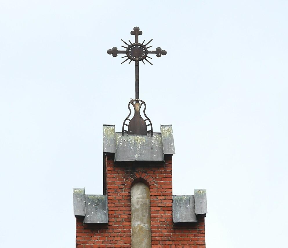 Monastery of Saint Catherine, Braniewo