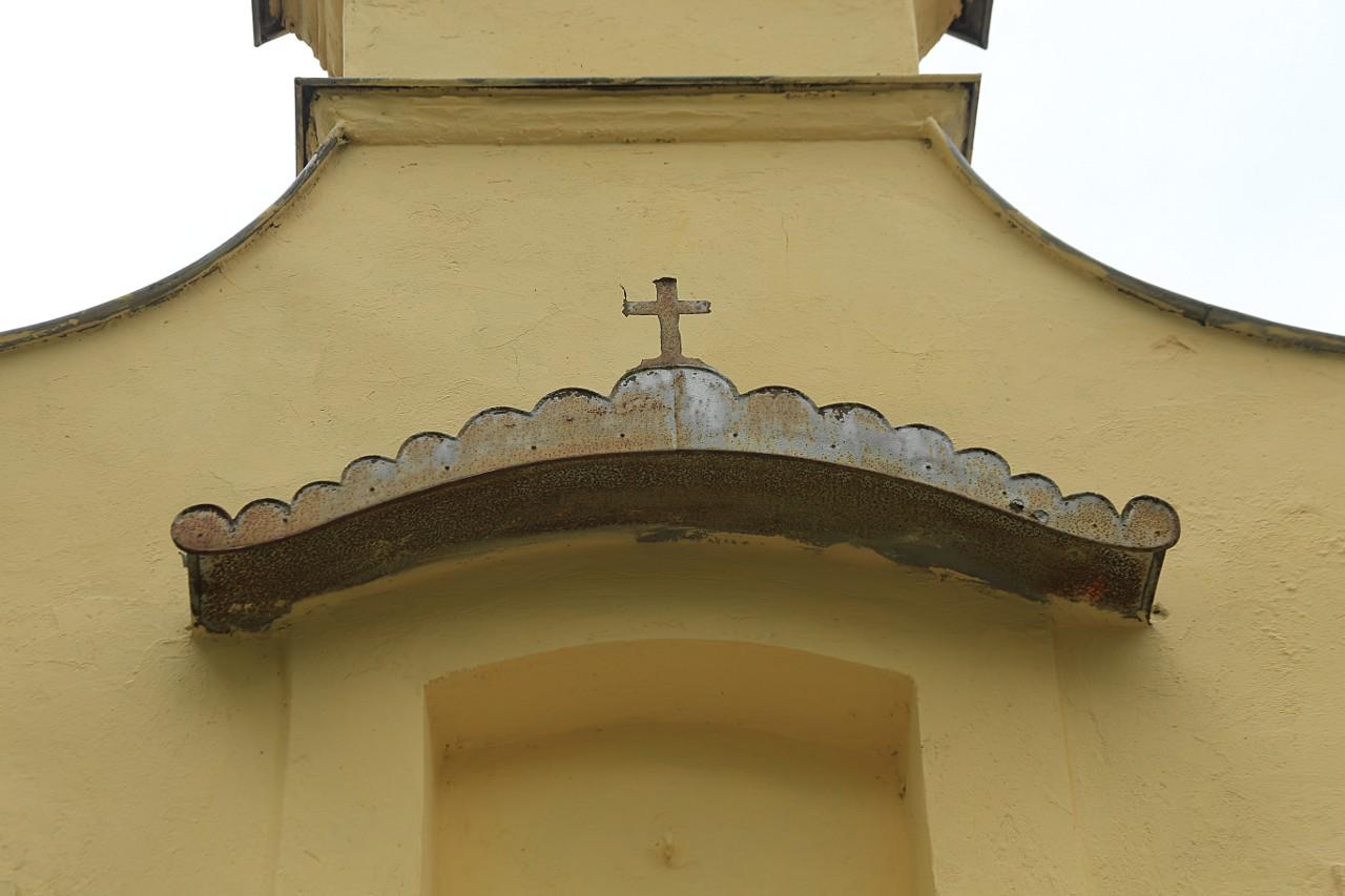St. Roch capel, Braniewo