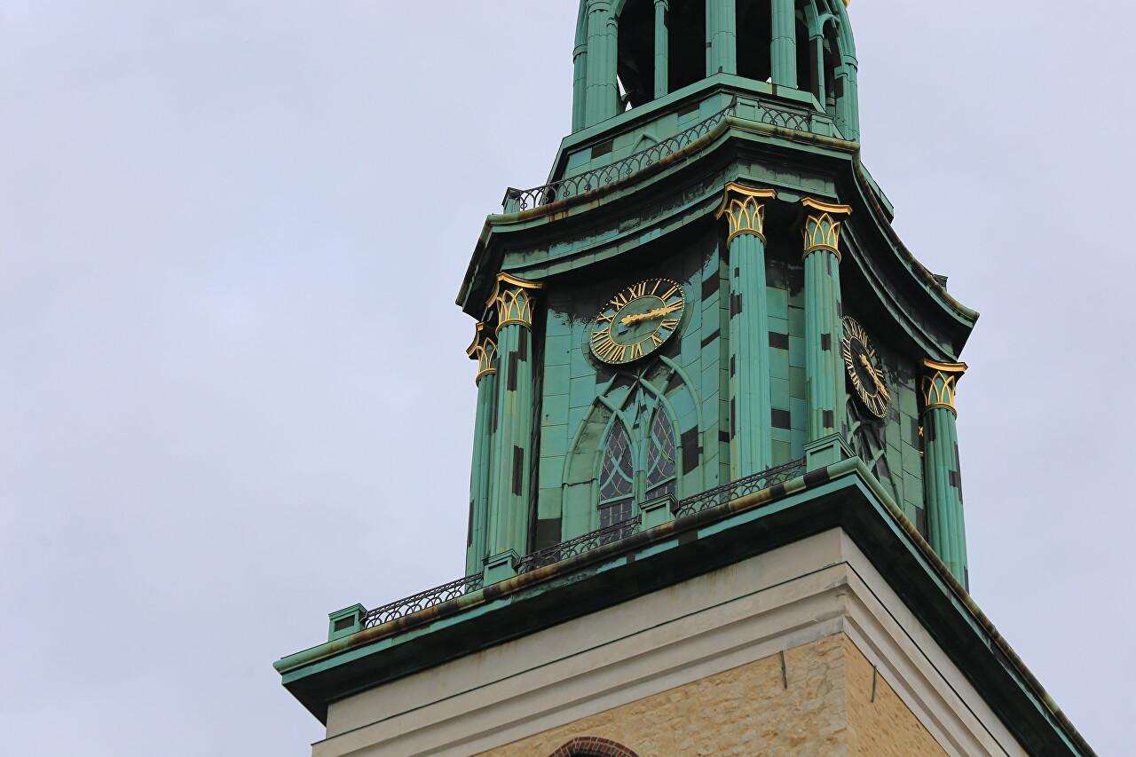 St. Marienkirche, Berlin