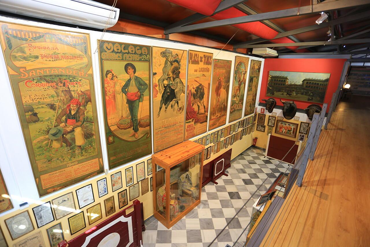 Real Club Taurino Murcia Museun