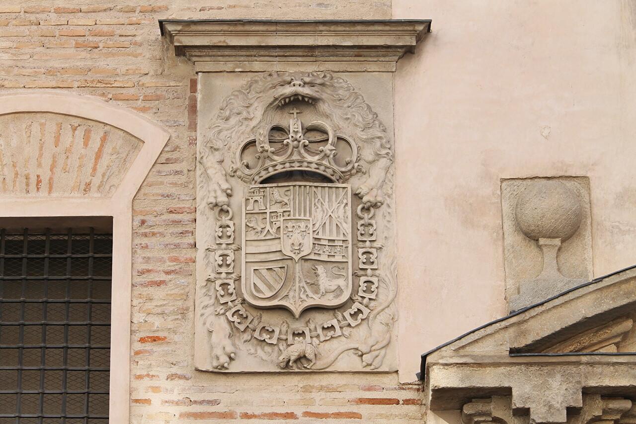 Convento de las Agustinas, Murcia