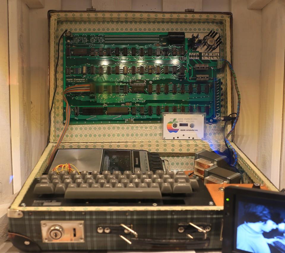 Музей компьютерных игр, Вроцлав